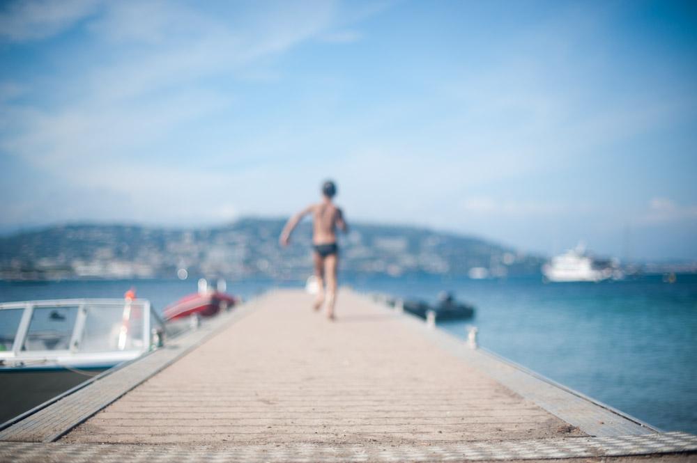 petit fils à Cannes | by bertram rusch