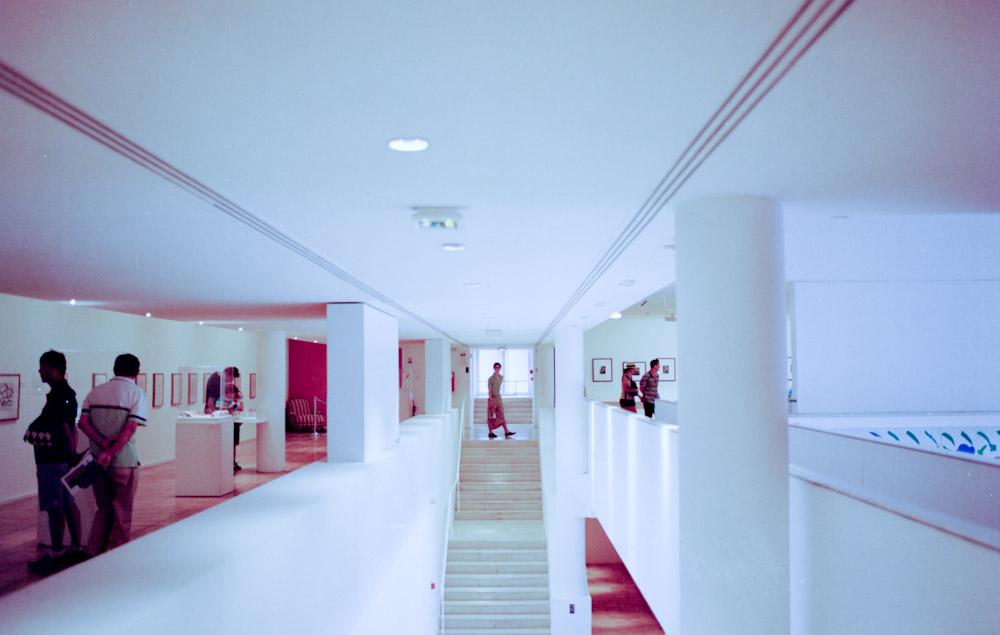 musée de matisse | by bertram rusch