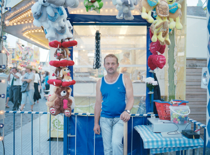 fun-fair? | by bertram rusch